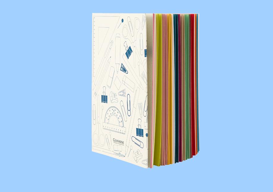 Quaderno woodstok